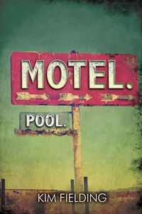 Motel. Pool. ★★★★1/2 Review by Dianne Cover Artist : Paul Richmond