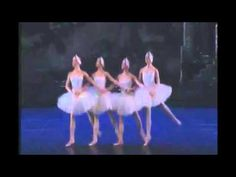 Dance of little Swans piano Version Pyotr Ilyich Tchaikovsky Cygnets' Dance Dance Performed by The Royal Swedish Ballet Soundtrack performed by SHIRIN