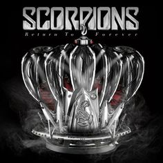 ANTRO DO ROCK: Scorpions: Return to Forever