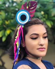 Diy Carnaval, Carnival Outfits, African Accessories, Gisele, Headpiece, Life Is Good, Handmade Jewelry, Fancy, Good Things