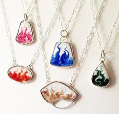 Sara Thompson Metalsmith and Jeweler
