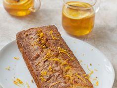 farine, levure, sucre, orange, cannelle, oeuf, beurre Gateau Cake, Cheesecakes, Banana Bread, Food, Autumn, Sweet Pie, Orange Cookies, Butter, Tarts