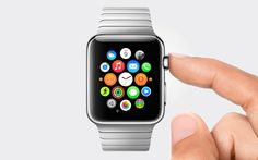 Apple Watch presentato ufficialmente!