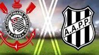 assistir jogo de futebol campeonato brasileiro de corinthians e ponte preta - Pesquisa Google