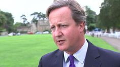 David Cameron to quit as Conservative MP for Witney