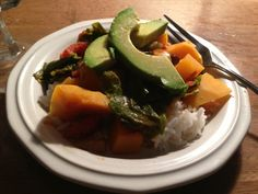 Love to Eat and Run: Smoky Butternut Chili