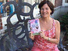 Carol Westin, author of Ava and Pip