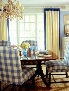 All Colors Of Design - dining room