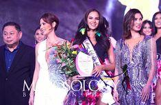 Binibining 20 Catriona Gray Wins Five Special Awards   Pinoy Ambisyoso