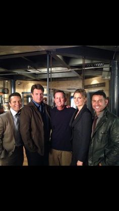 Jay Galbo @jayway728  4 Sep 2014 Join in tomorrow for #StandUp2Cancer Telethon Live on @ABC at 8pm and Donate to a Great Cause! #Castle #SU2C