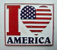 I <3 AMERICA