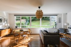 For Sale: Grenville Court, Lymer Avenue, London SE19 | The Modern House