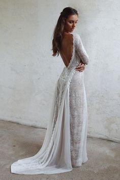 Inca | Grace Loves Lace