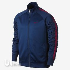 Nike Fc Barcelona Core Trainer Herren Track Jacke Trainingsjacke Barca Jacke S Fc Barcelona, Nike, Trainers, Athletic, Ebay, Fashion, Clothing Accessories, Jackets, Tennis