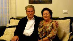 Berisha festoi 71 vjetorin, i lumtur me pleqërinë
