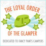 the loyal order of the glamper
