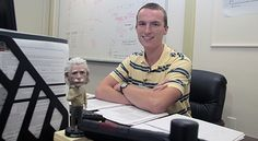 NASA - An Intern's Story: A Glimmer of Hope
