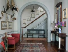 Cote de texas: VA residence. image
