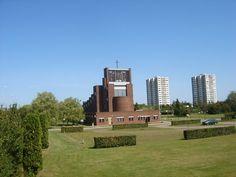 Brøndby strand kirke