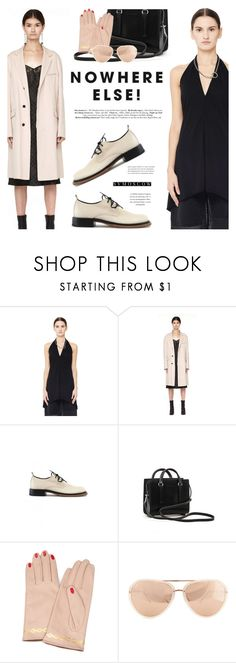 """""""SVMOSCOW"""" by defivirda ❤ liked on Polyvore featuring Rick Owens Lilies, Marni, Ann Demeulemeester, Maison Margiela and Undercover"""