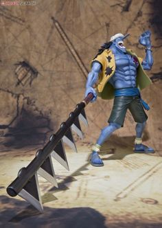 One Piece - Arlong (Figuarts Zero)