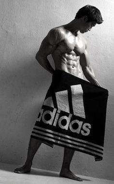 Adidas oh dear