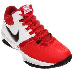 Acabei de visitar o produto Tênis Nike Air Visi Pro 5