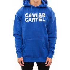 Need This! - From CultureKings.com.au - The Premier Online Streetwear Store. http://www.culturekings.com.au/stacked-hoodie-royal-white.html