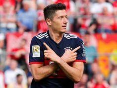 Bayern Munich president Uli Hoeness rules out Robert Lewandowski sale