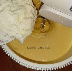 Prajitura cu iaurt si capsuni - Bunătăți din bucătăria Gicuței Peanut Butter, Cheesecake, Ice Cream, Desserts, Food, No Churn Ice Cream, Tailgate Desserts, Deserts, Cheesecakes