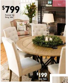 Early Settler Table could go round? Oak Dining Table, Fine Dining, Dining Chairs, Interior Ideas, Home Interior Design, Early Settler, Upholstered Chairs, Country Decor, Swirls
