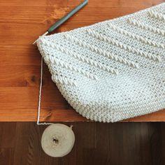 Crochet Stitches, Knit Crochet, Crochet Patterns, Crochet Hats, Crochet Wallet, Crochet Clutch, Tapestry Bag, Macrame Bag, Boho Bags