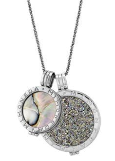 Mi Moneda Plain Swarovski elements - Available at People's Pottery in NY or peoplespottery.com