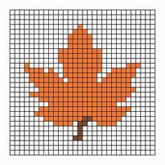 Hooker Magic: Maple leaf