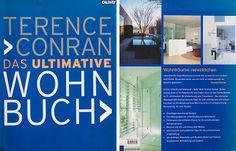 Terence Conran - das ultimative Wohnbuch Buchrezension