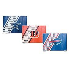 NFL Tempered Glass Cutting Board $12.99  B, B & B - Billy