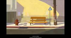 City Street Cartoon Background 1000+ images about cartoon animation backgrounds on pinterest ...