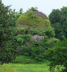 Mandu, Madhya Pradesh, India