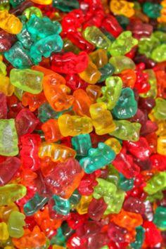 Gummybears.