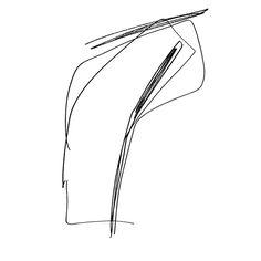 The Creative Energy of Zaha's Sketches