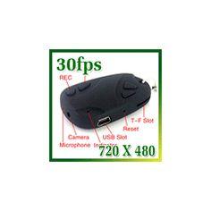 MINI DV Spy Camera Key Chain Video DV Camcorder for R169.00