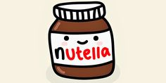 Find the desired and make your own gallery using pin. Nutella clipart transparent - pin to your gallery. Explore what was found for the nutella clipart transparent