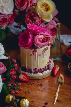 All these beautiful colombian roses are from Rosas Don Eloy .  Infused Rose Milk 240 ml (1 cup) whole milk 1 tablespoon dried culinary rose petals  1. Add the dried rose p…