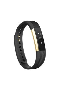 For a sporty type, the Fitbit is the ultimate gift. It can track their steps, calories burned,andhelp them reach their #fitnessgoals. Fitbit Alta, $150;fitbit.com
