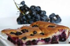 Schiacciata con l'uva (C) aurelia.bartoletti Profumi in Cucina