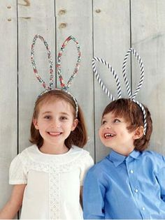 The Very Best Easter Crafts for Kids