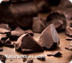 Dark chocolate shown to protect against heart attack and stroke in at-risk individuals