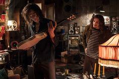 Guitar buyer.The work of Marco Bittner Rosser, Anja Fromm and Anu Schwartz in 'Only Lovers Left Alive' is splendid.