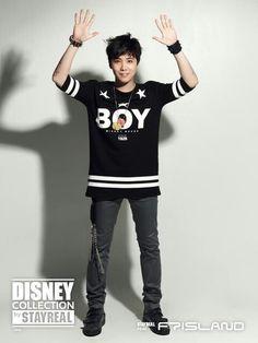 Hong Ki Ft Island, Gwangju, Voice Singer, Hong Ki, Akdong Musician, U Kiss, Feeling Down, Korean Music, Btob