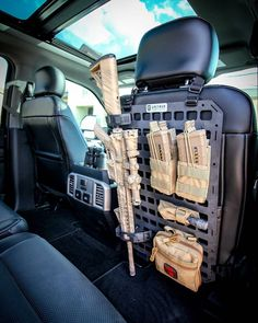 Airsoft hub is a social network that connects people with a passion for airsoft. Talk about the latest airsoft guns, tactical gear or simply share with others on this network Tactical Truck, Tactical Equipment, Tactical Gear, Tactical Wall, Weapon Storage, Gun Storage, Weapons Guns, Guns And Ammo, Truck Mods